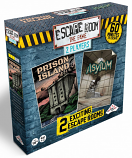 Escape Room The Game 2-Players Pack