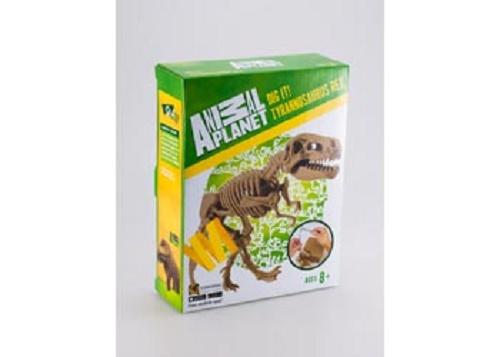 Animal Planet: Dig It Tyrannosaurus Rex