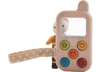 Plan Toys Baby Phone