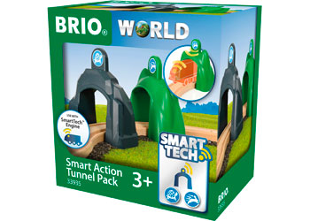 Smart Action Tunnel Pack