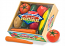 Play Time Vegetables 7 Pieces