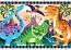 Floor Puzzle - Dinosaur Dawn