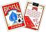Bicycle Poker Jumbo Index