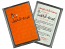 Word Ease Card Game 2 - Orange