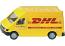 1085 DHL Delivery Van