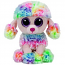 Rainbow The Poodle