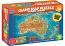 Giant Map Puzzle - Australia (Down Under)