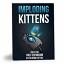 Exploding Kittens Expansion Imploding Kittens