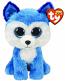 Prince The Blue Husky