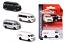 Toyota Hi Ace Van - White Majorette Van