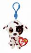 Keyring Clip - Gilda The Flamingo