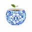 Flowerpot - Danish Folklore