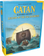 Catan 5th Edition - Legend Of The Sea Robbers