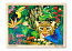 48 Piece Puzzle - Rainforest