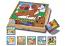Wooden Cube Puzzle - Pets