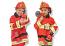 Costume Set - Fire Chief