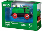 Trains - Battery Powered Engine