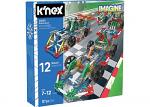 Cars 12-Model Building Set