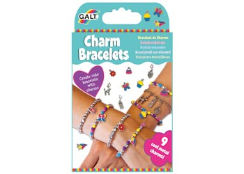 Galt Activity Pack - Charm Bracelets