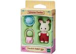Chocolate Rabbit Baby Version 2