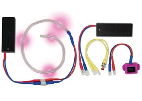 Roominate Circuits And Accessories Set