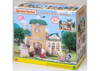 Country Tree School