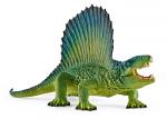 Dimetrodon Green