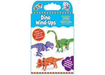 Galt Activity Pack - Dino Wind Ups