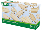Track Pieces - Expansion Pack Intermediate