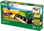 Trains - Farm Train