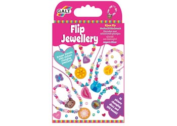 Galt Activity Pack - Flip Jewellery