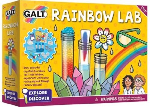 Galt Rainbow Lab