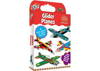 Galt Activity Pack - Glider Planes