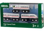 Trains - High Speed Train