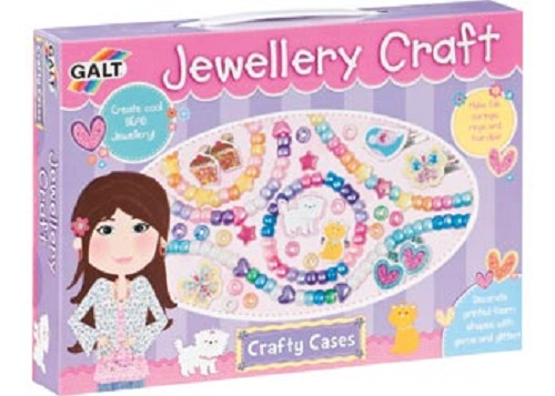 Galt Activity Pack - Jewellery Craft