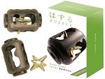 Hanayama Level 3 Cast - Cage