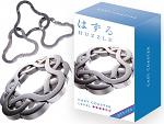 Hanayama Level 4 Cast - Coaster