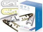 Hanayama Level 4 Cast - Keyhole