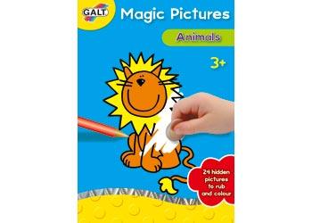Magic Pictures - Animals