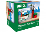 Track Pieces - Magnetic Bell Signal