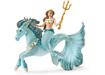 Mermaid Eyela Riding Horse