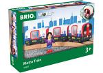 Trains - Metro Train