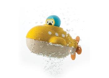 Plan Toys Submarine & Submariner
