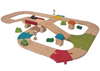 Plan City Roadway Set