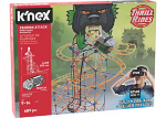 Panther Attack Rollercoaster Set