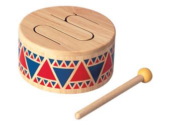 Plan Music: Solid Drum