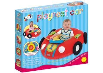 Playnest Car