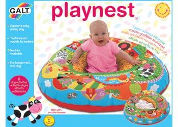 Playnest Farm