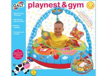 Playnest Gym & Farm