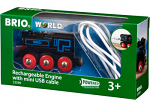 Trains - Rechargeable Engine With USB Cable